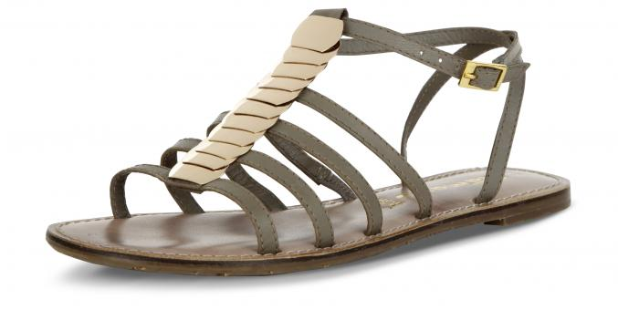 Sandales confortables - Brantano - 49,95€
