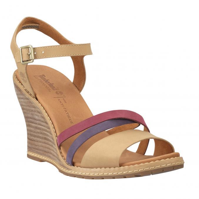 Sandales compensées - Timberland - 1230€