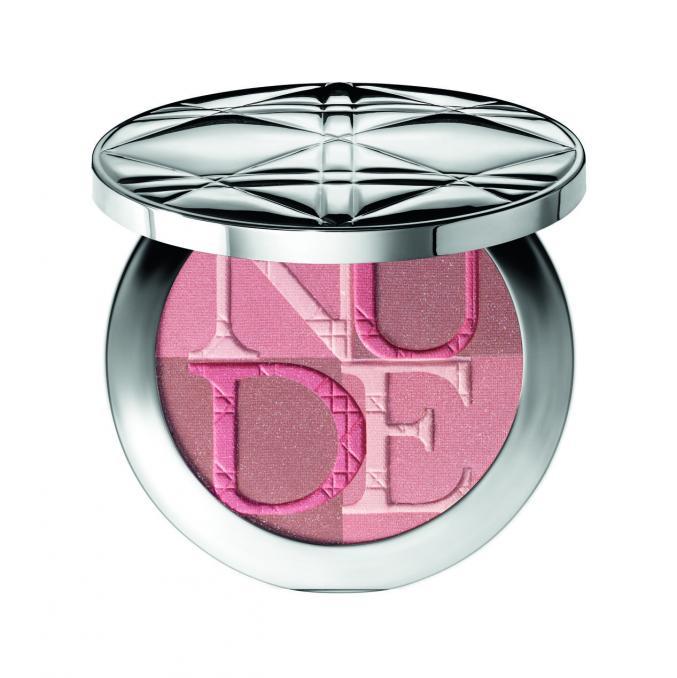 Diorskin Nude Shimmer (Dior)