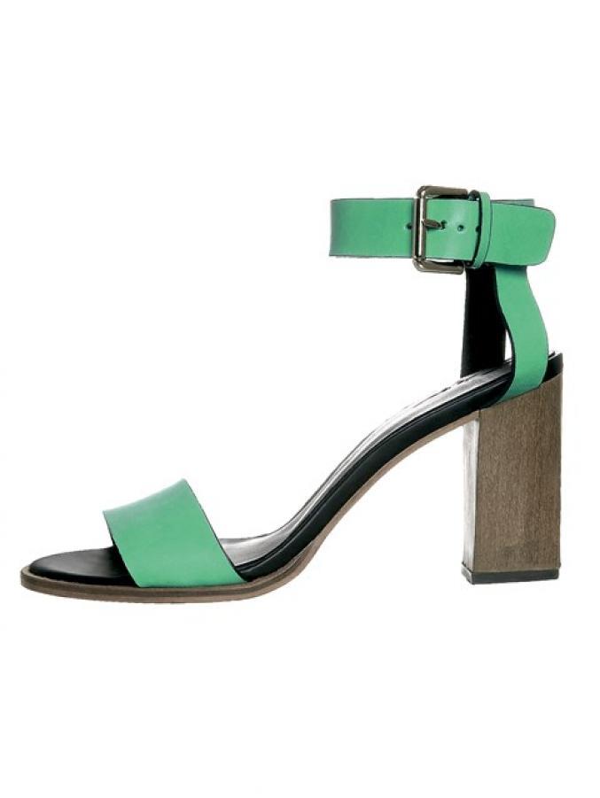 Sandales avec talon - Zign bij Zalando - 89,95€