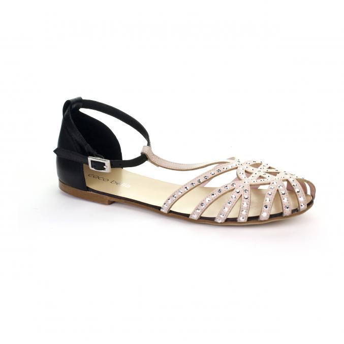Sandales de soirée - Avance - 69,99€