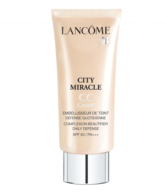 CC Cream City Miracle (Lancôme)
