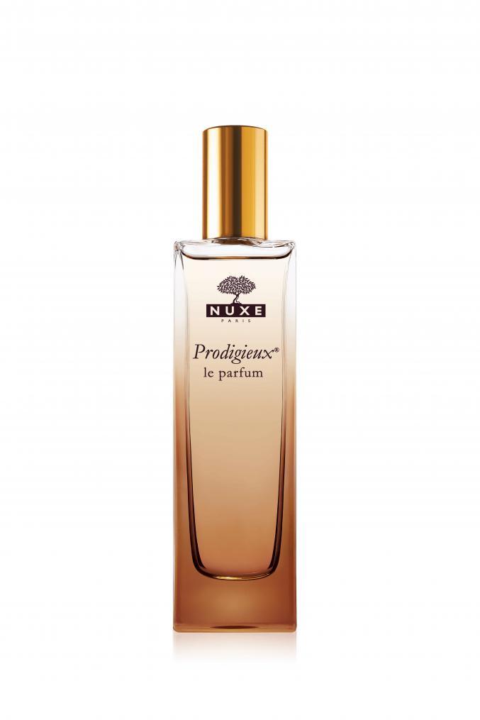 1. Parfum Prodigieux (Nuxe)