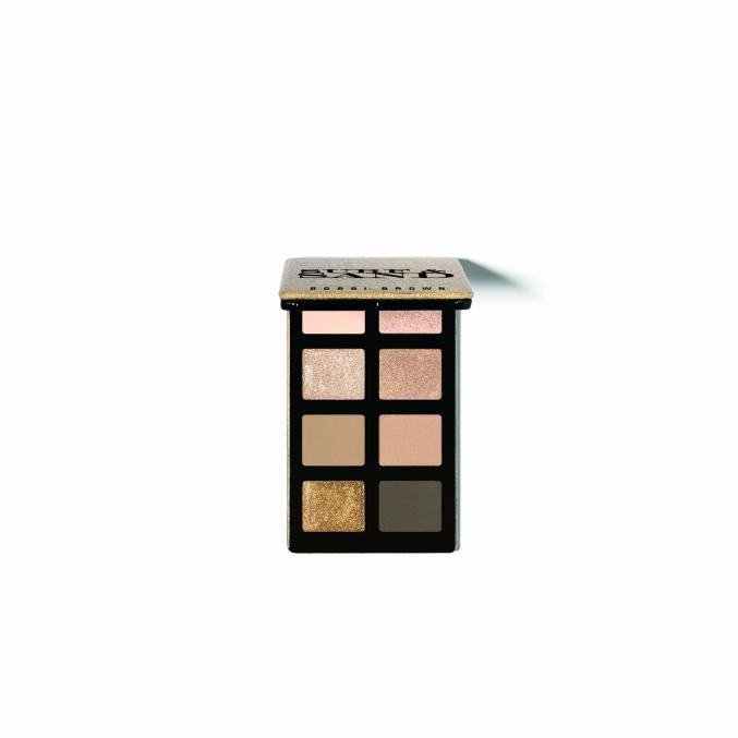 6. Sand Eye Shadow Palette (Bobbi Brown)