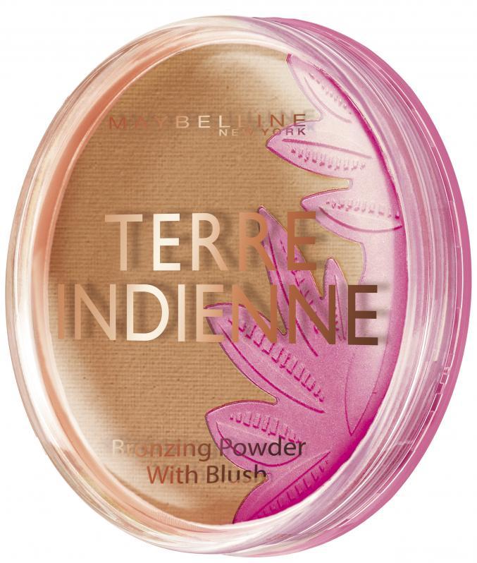 Terre Indienne Bronzer & Blush