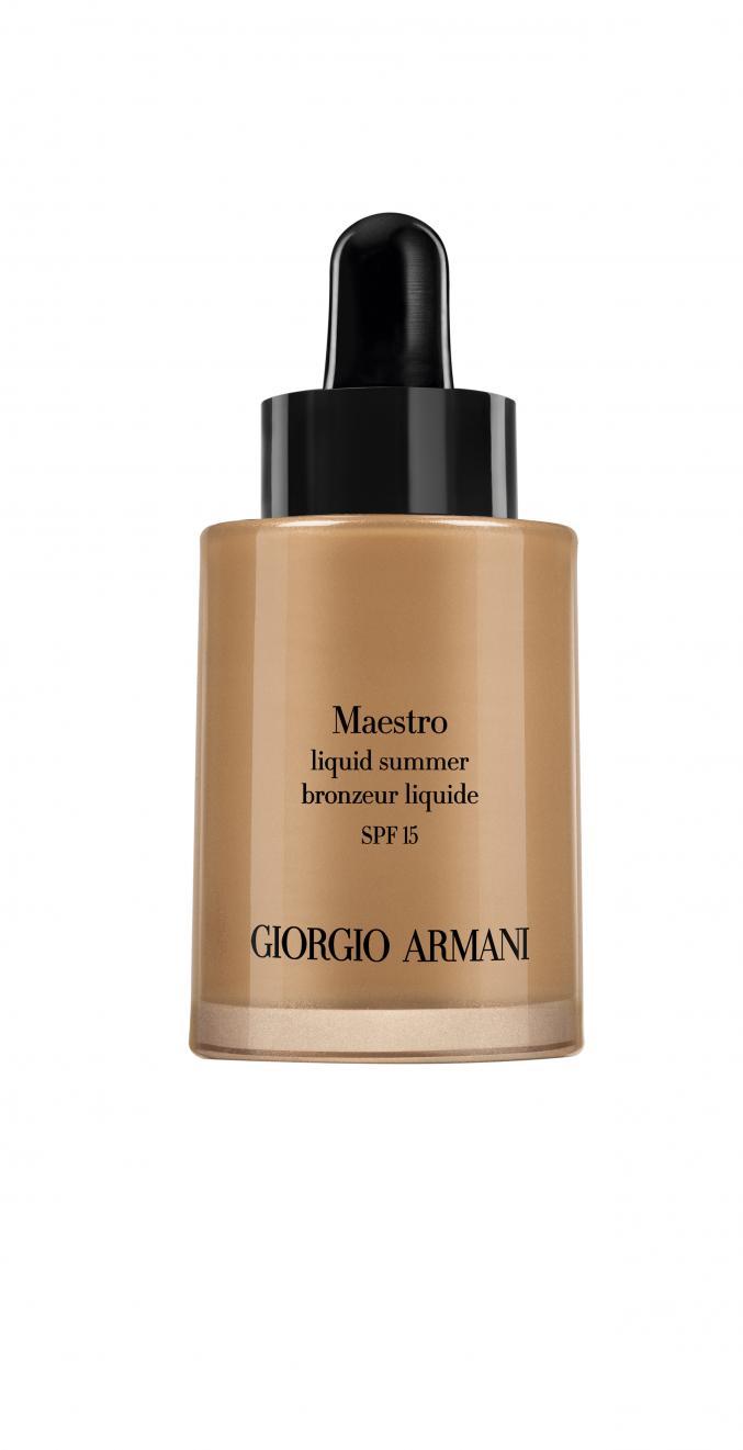 Maestro Liquid Summer (Giorgio Armani)