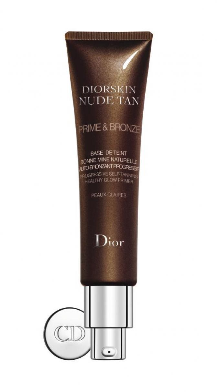 Diorskin Nude Tan Prime & Bronze (Dior)