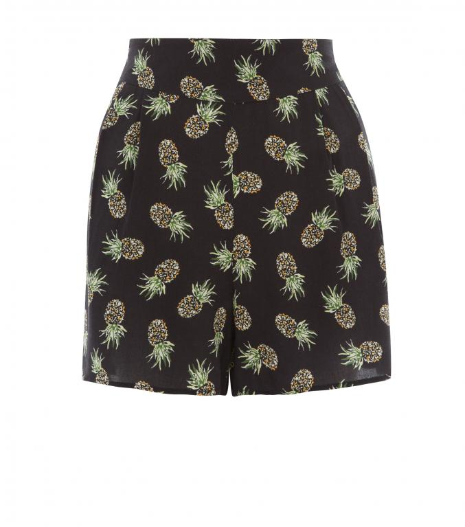 Short ananas - 17,99€