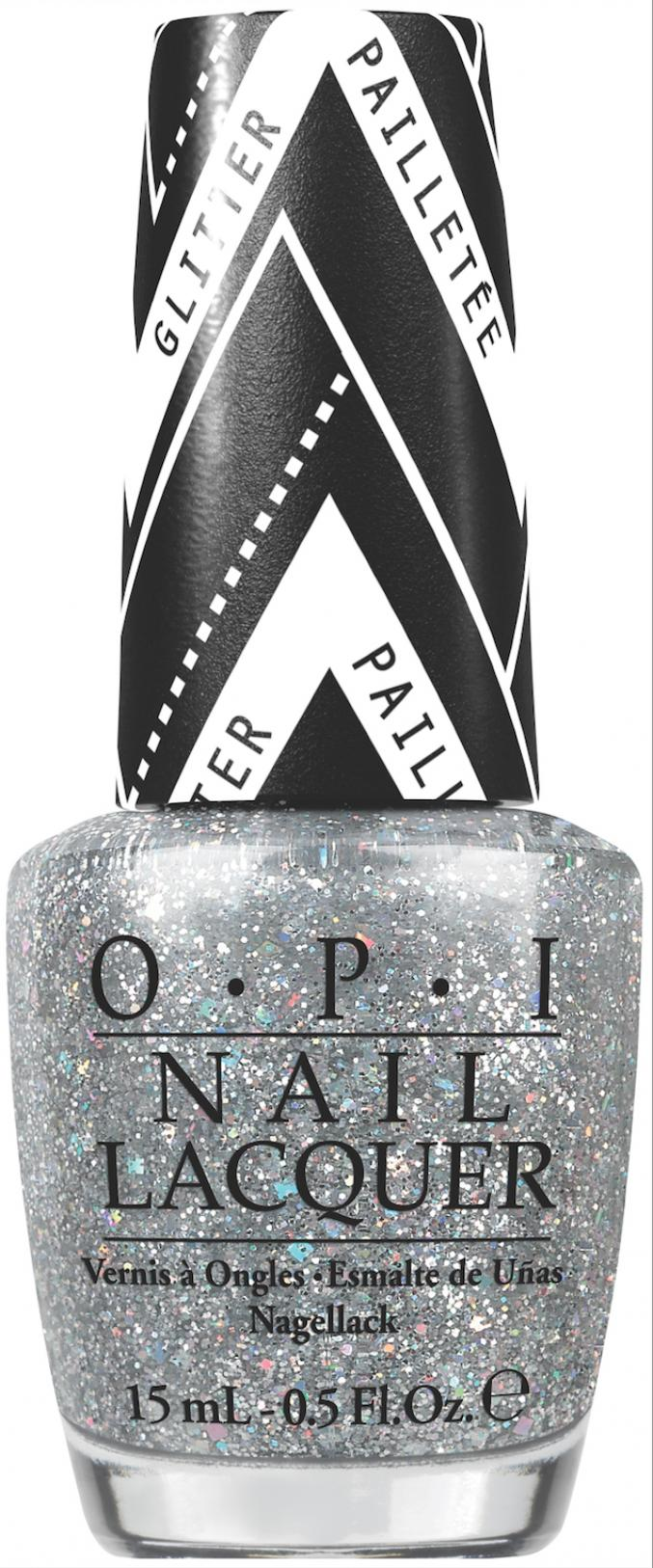 Vernis In true Stefani Fashion (OPI)