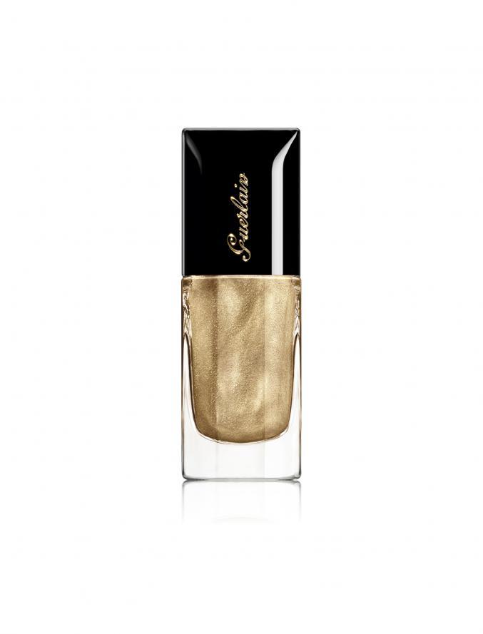 La Laque Couleur - Coque d'Or (Guerlain)