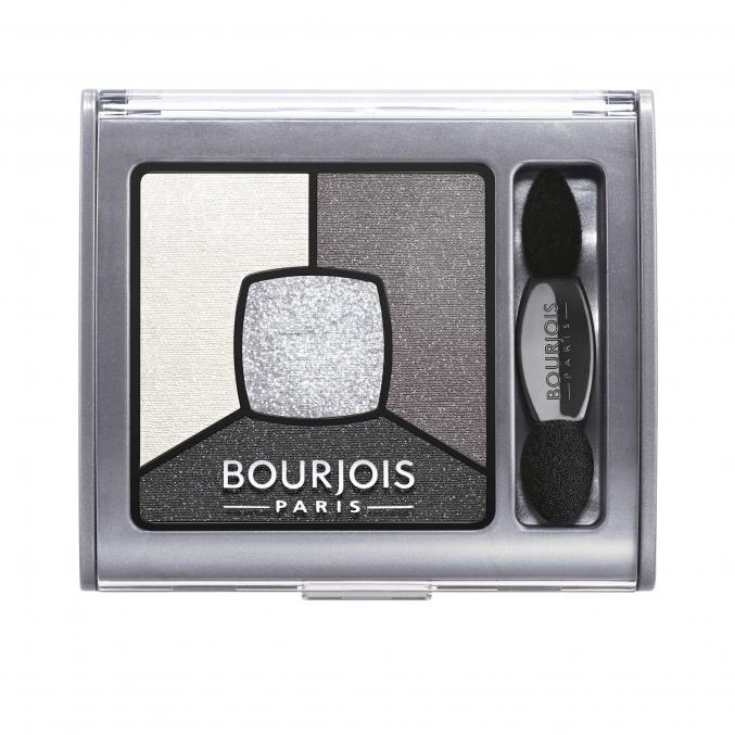 13,99greyanPalette Quatuor Grey & Night (Bourjois)