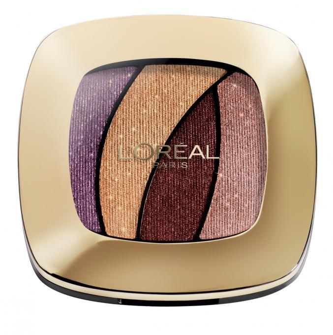 Palette Color Riche Les Ombres - Imperial Tsarina (L'Oréal Paris)