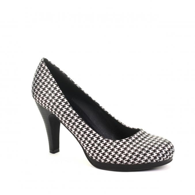 Escarpins à motifs - Shoe Discount - 29,99 €