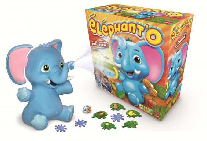Elephant'O chez Goliath - 24,99€