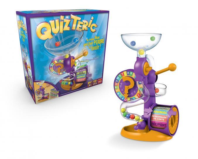 Quizteric - 29,99€