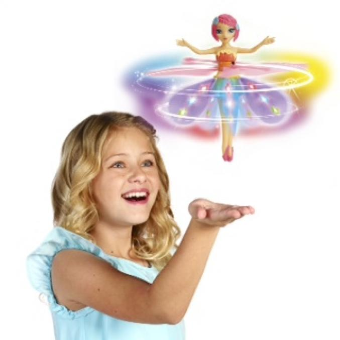 Flying Fairy chez Spin Master - 44,99€