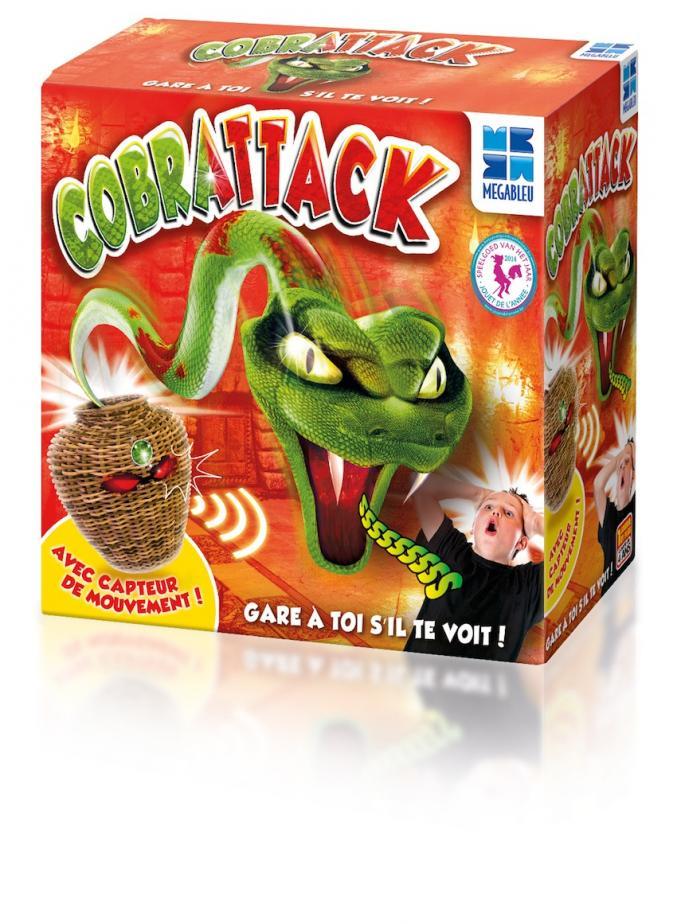 Cobrattack - 27,99€