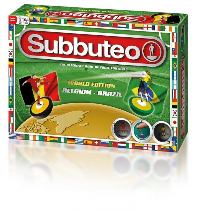 Subbuteo - 39,99€