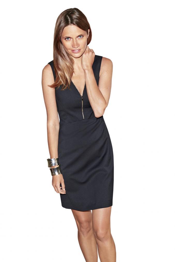 c2580ad4fed Tendance  Une petite robe noire - Femmes d Aujourd hui