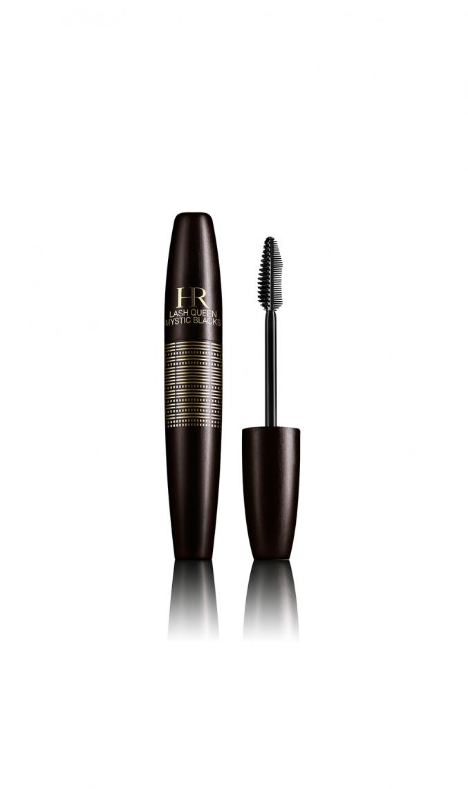 Lash Queen - Mystic Blacks (Helena Rubinstein): 9/10