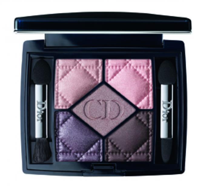 La palette 5 Couleurs de Dior
