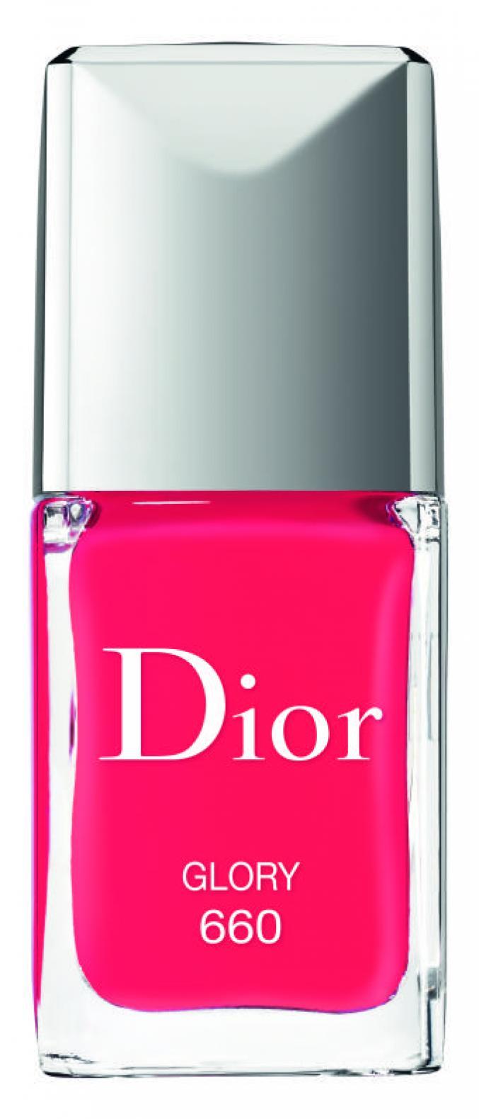 "Vernis ""Glory"" (Dior)"