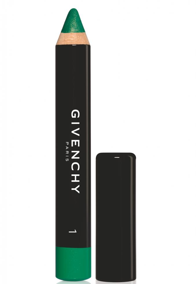 "Crayon ""Color Cajal"" (Givenchy)"