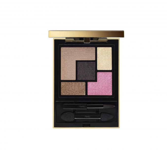 Couture Palette Ombre de Jour (Yves Saint Laurent)