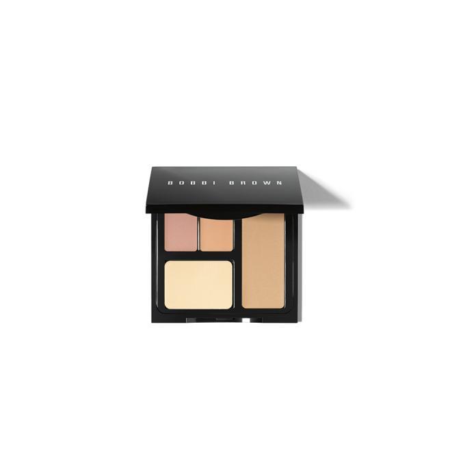Correction bien méritée - Face Touch up Palette (Bobbi Brown)