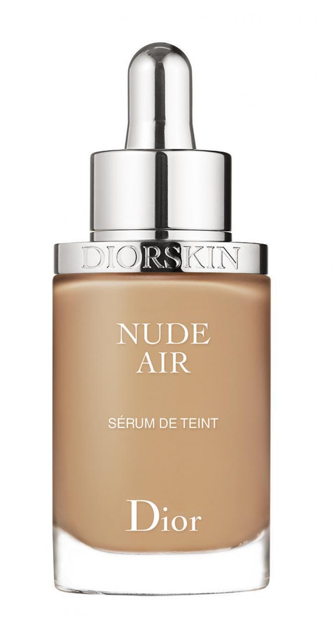 L'anti-matière - Fond de teint Dior Nude Air (Dior)