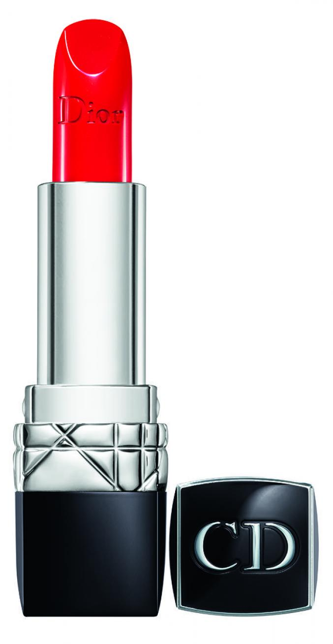Rouge Brillant (Dior)