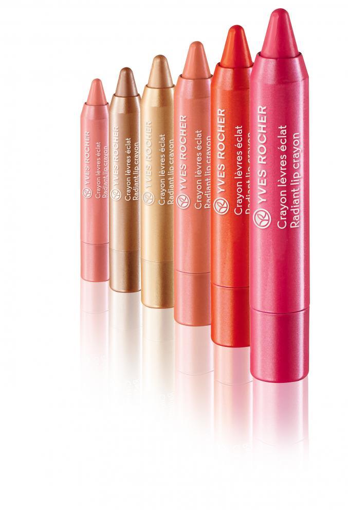 Crayon Lèvres Eclat (Yves Rocher)