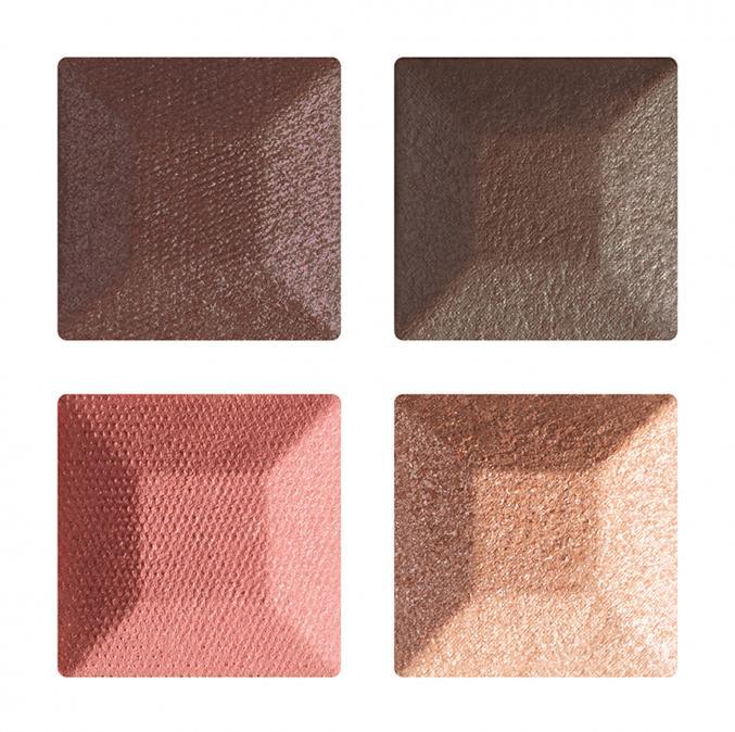 Prisme Quatuor - Caresse (Givenchy)