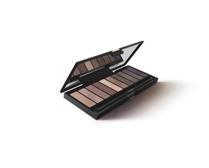 La Palette Nude - Rosé (L'Oréal Paris)
