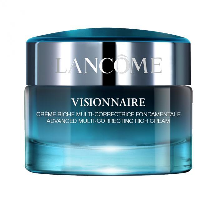 Visionnaire Nuit - Beauty Sleep perfector (Lancôme)