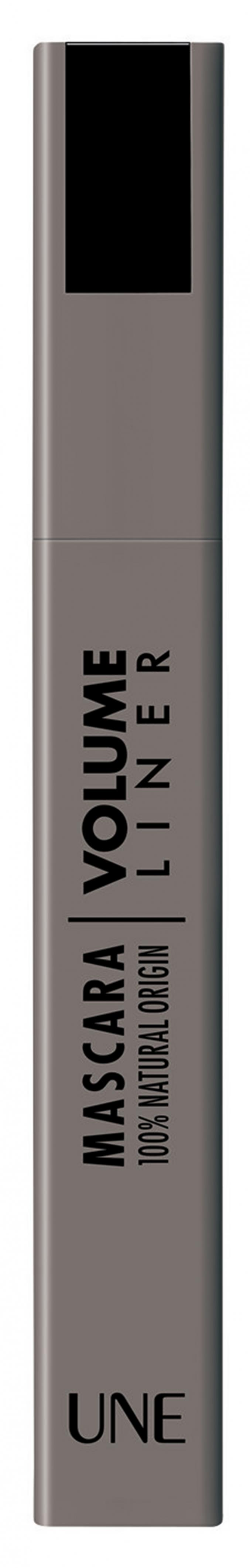 Mascara Volume liner illusion (UNE)