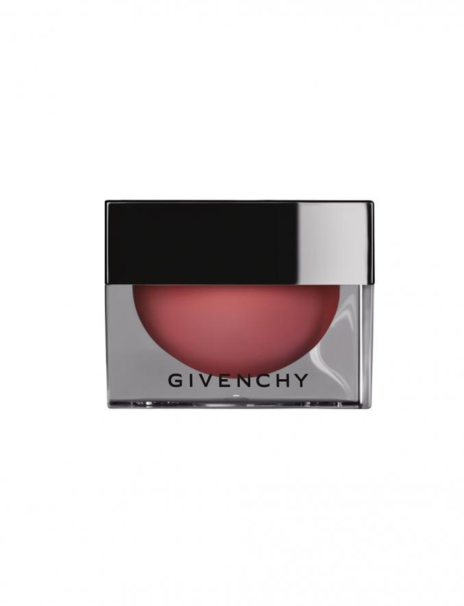 Blush Mémoire de forme (Givenchy)