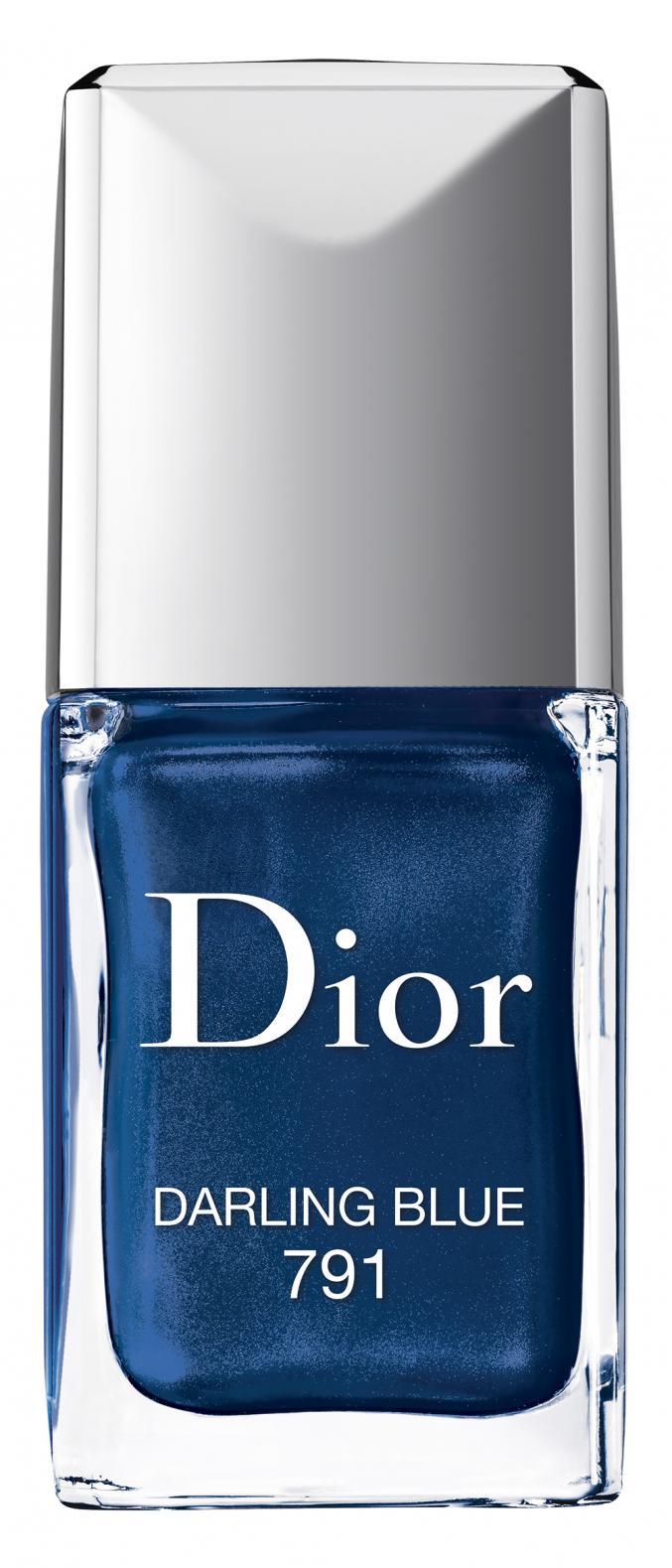 """""""Darling blue"""" (Dior)"""