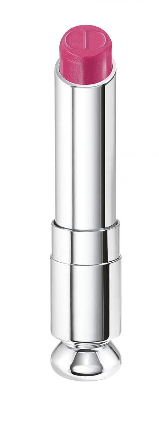 Dior Addict - The new lipstick (Dior)