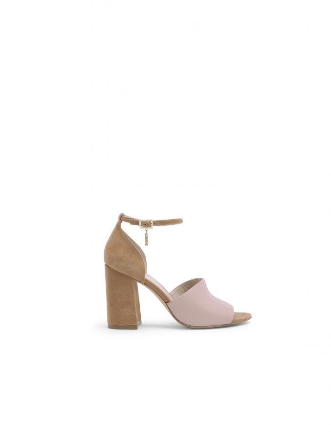 Sandales à talons (LUI JO)