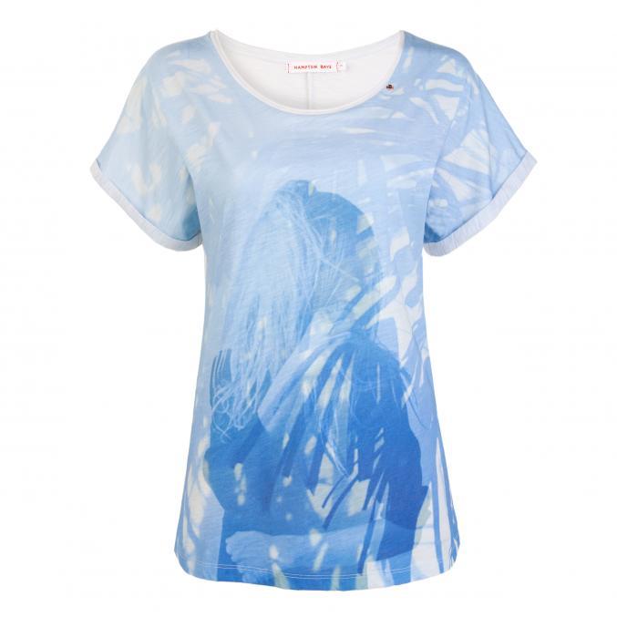 T-shirt imprimé (HAMPTON BAYS)
