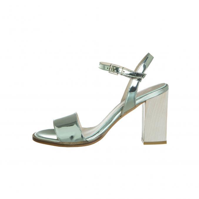 Sandales à talons ZIGN sur Zalando.be
