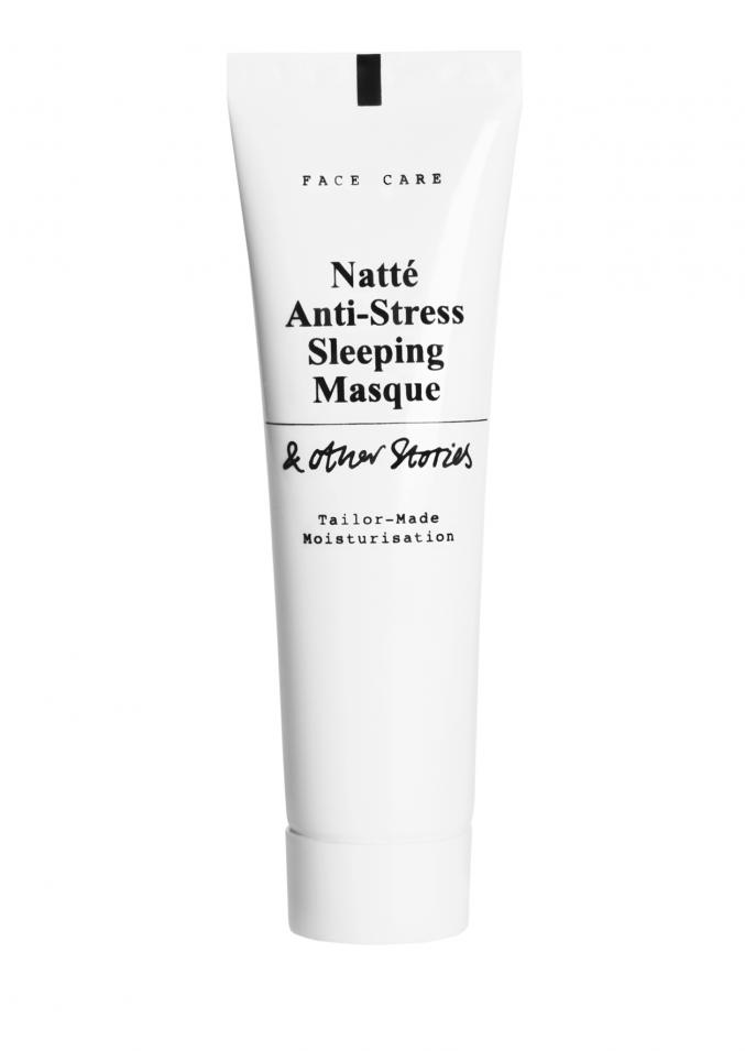 Masque de sommeil anti-stress Natté (& Other Stories)
