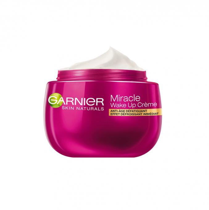 Miracle Wake Up Crème (Garnier)