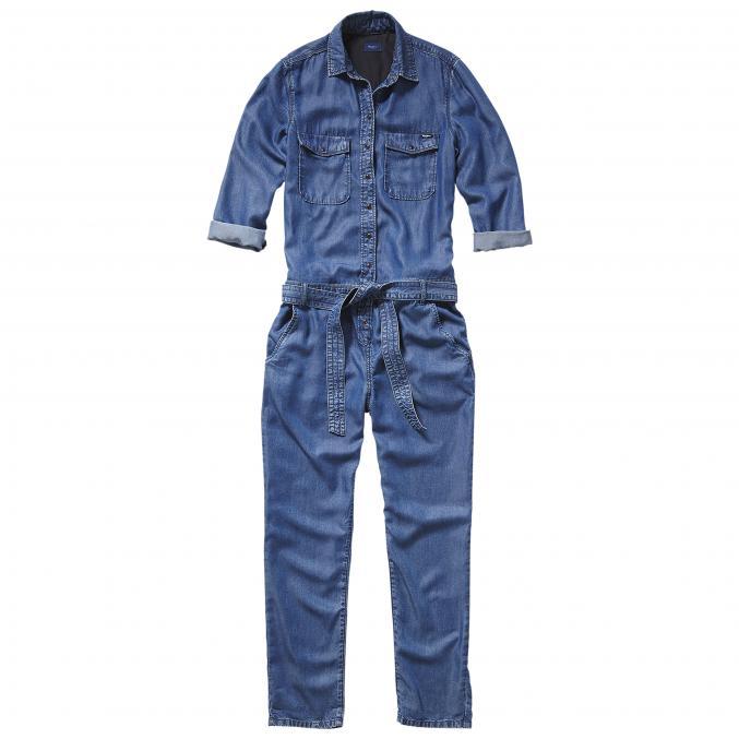 Combipantalon, 125 €, Pepe Jeans.