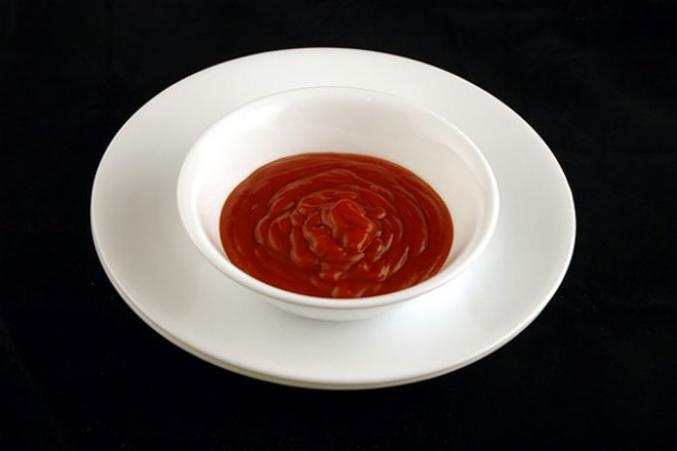 226g de ketchup