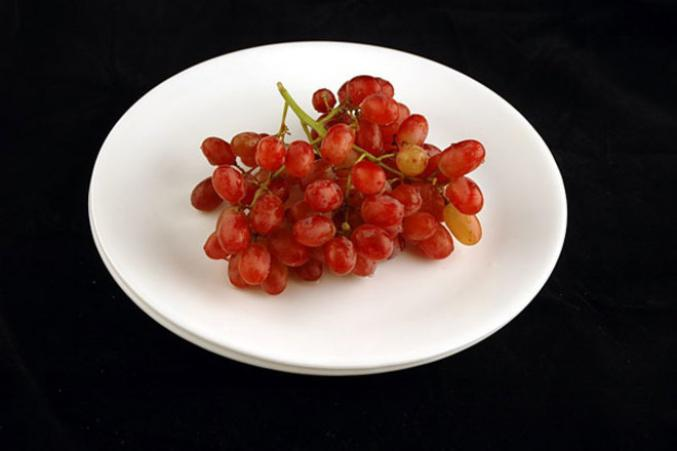 290g de raisins