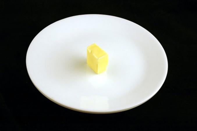 30g de beurre
