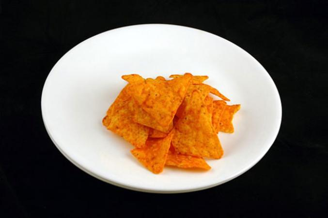 41g de chips Doritos