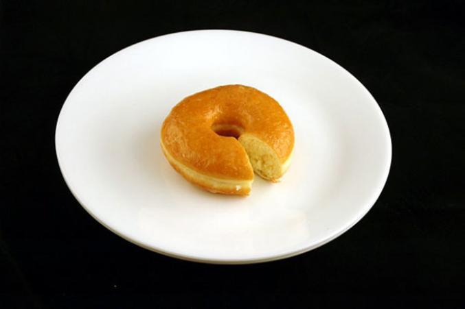 50g de donut